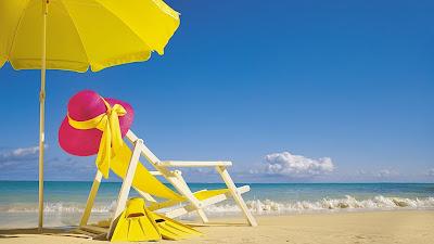 Yaz mevsimi ingilizce çalışmaya engel değil