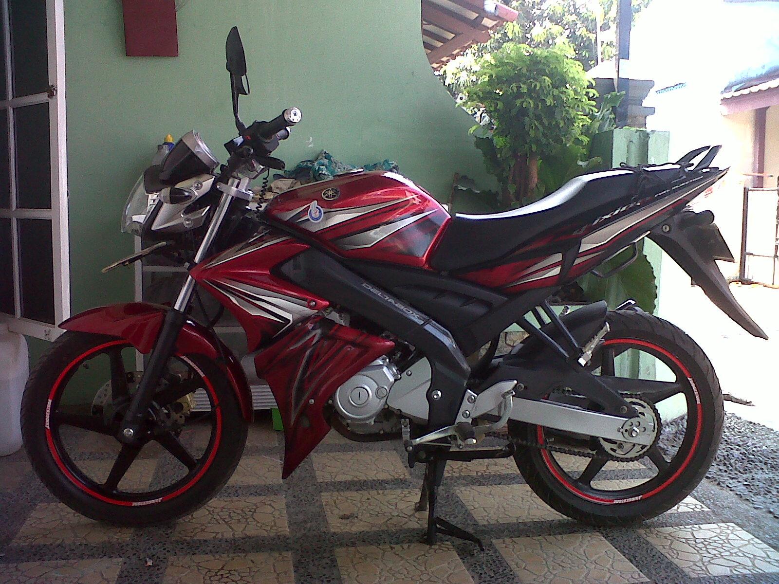 Inspiration For MotorCycles Ukuran Ban Belakang Tubeless Yang