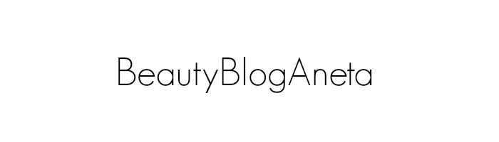 BeautyBlogAneta