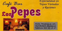 CAFE BAR LOS PEPES