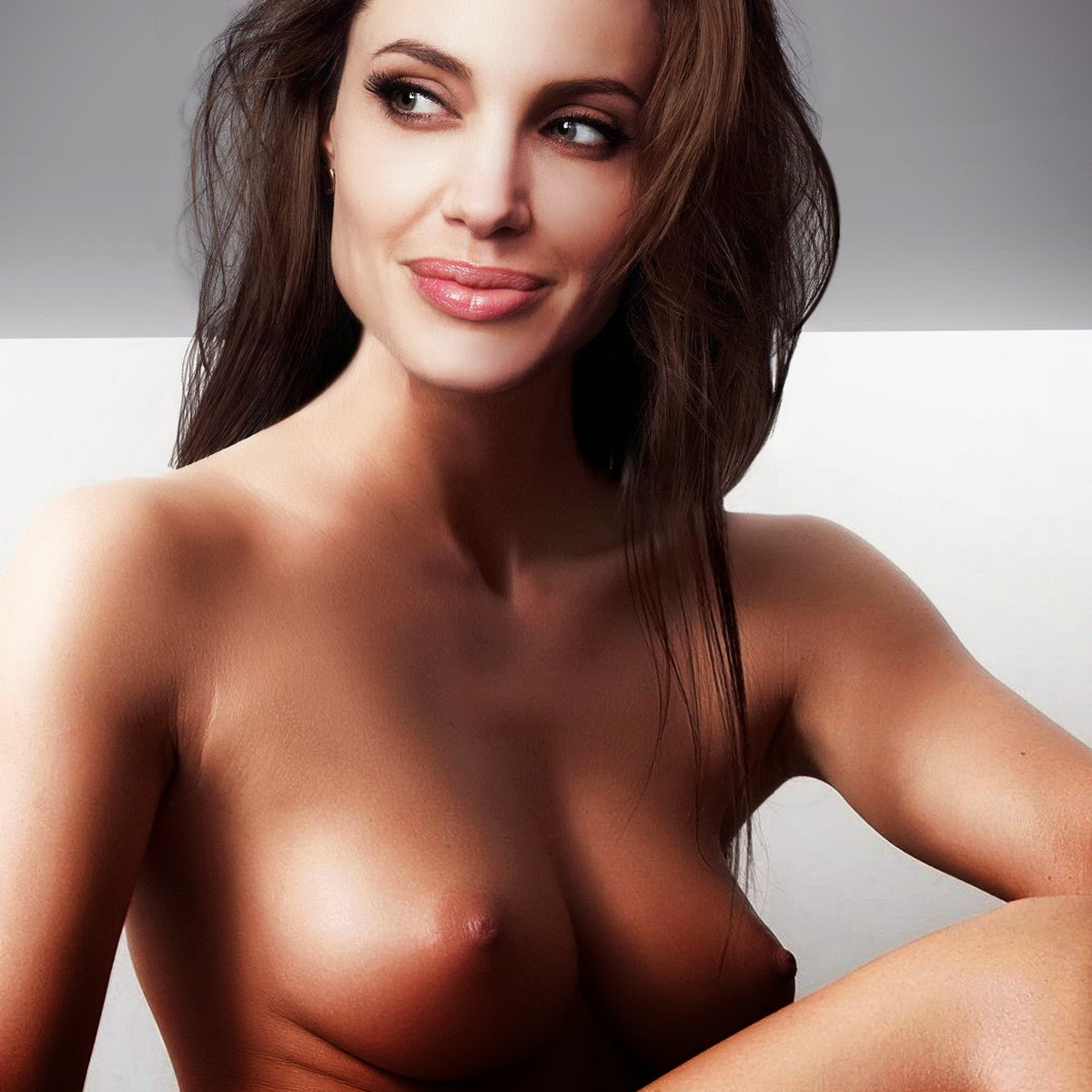 Opinion Angelin a jolie nude think, that