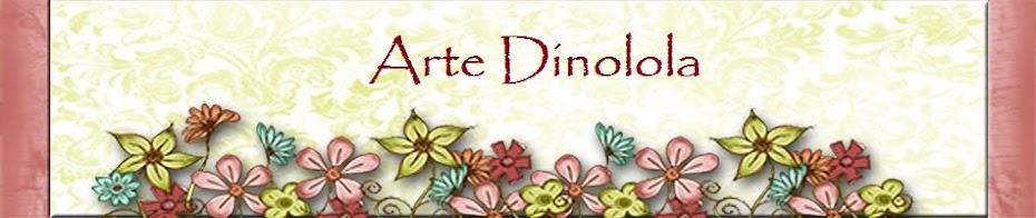Arte Dinolola