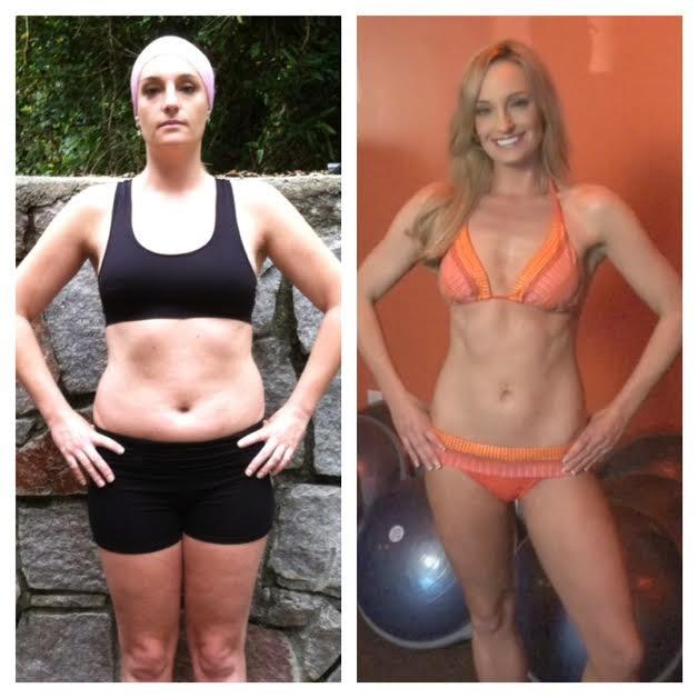 Fat burning fat storing hormones