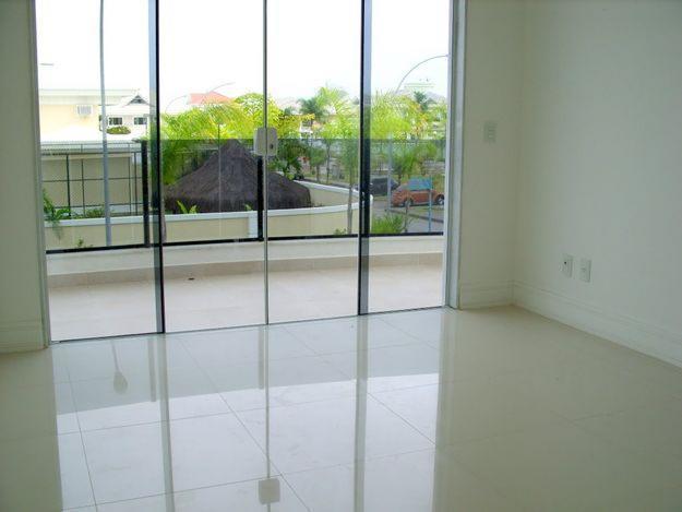 Modo constru o tipos de piso vantagens e desvantagens for Tipos de granito para pisos
