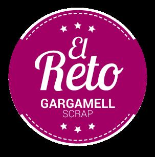 Ganadora reto Gargamell Junio 2015
