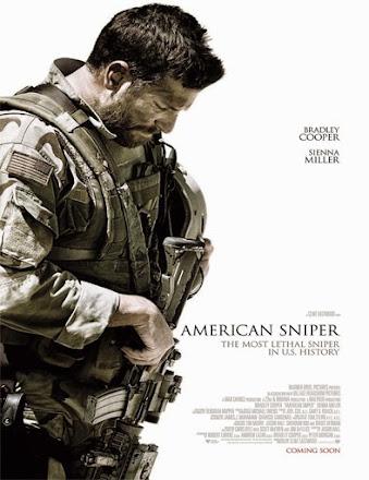 American Sniper (El francotirador) CASTELLANO /SUBTITULADA HD