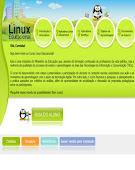 Material de Apoio Linux Educacional