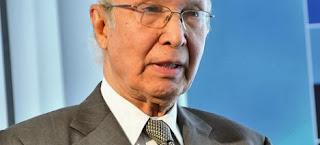 Molla execution Bangladesh's internal matter, Sartaj Aziz tells Senate