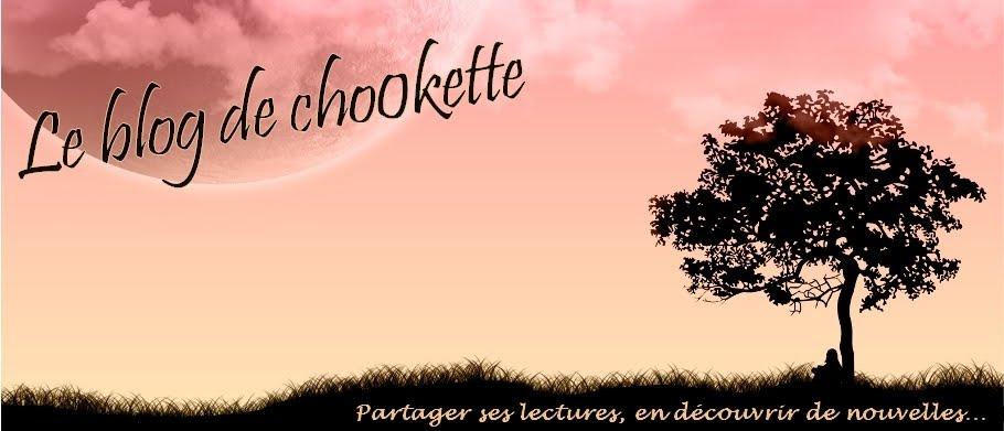 Le blog de cho0kette