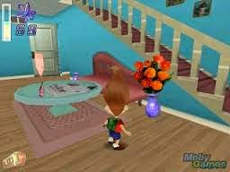 Free Download Jimmy Neutron Boy Genius Full Version PC Games Portable
