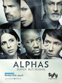 alphas Download   Alphas S02E01   HDTV + RMVB Legendado