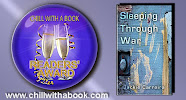 Sleeping Through War by Jackie Carreira