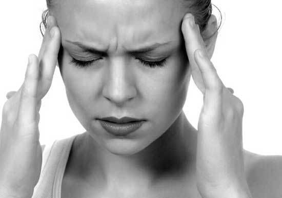 Τι συμβαίνει στο κεφάλι μας όταν έχουμε πονοκέφαλο;