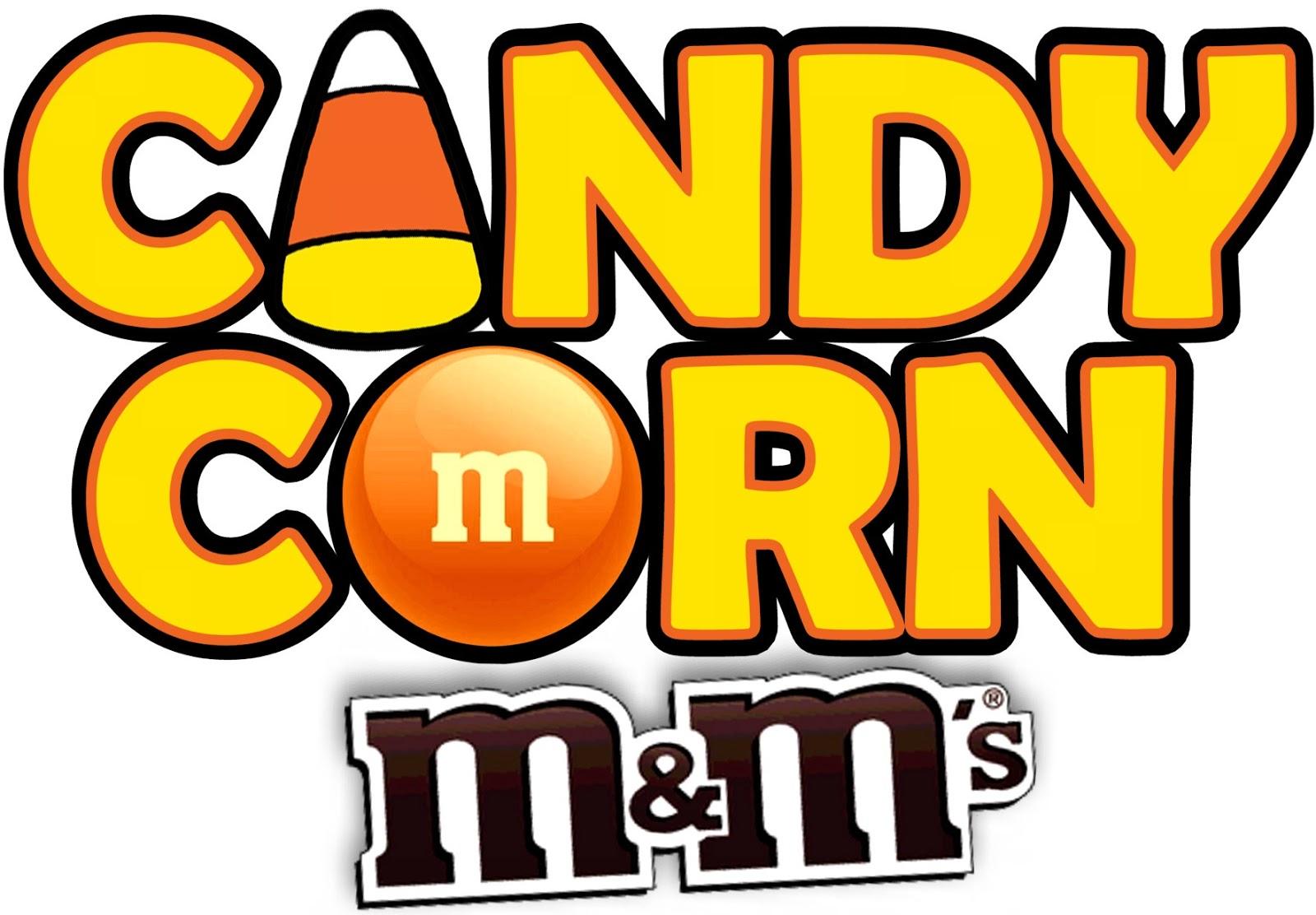 the holidaze candy corn mampms