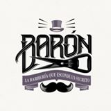 """BARON"" BARBERIA ESCONDE SECRETO"