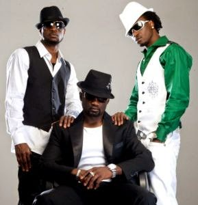 Shocking Nigerian P.Square Becomes Adult Orphans
