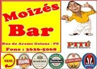 Moizés Bar