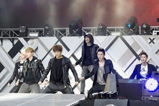EXO-K  Baby Don't Cry