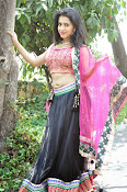 Mohitha sizzling photo shoot-thumbnail-1