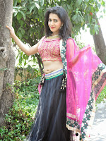 Actress Mohitha New Sizzling Photo shoot-cover-photo