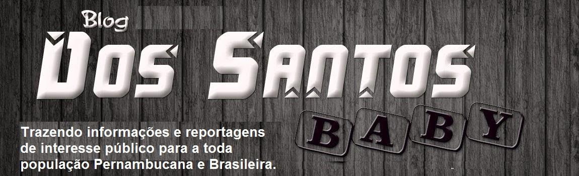 Blog  Dos Santos Baby