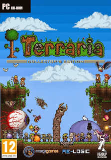 Download Terarria Full Version RELOADED