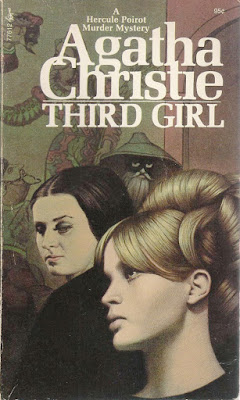 a synopsis of the novel third girl by agatha christie Which agatha christie novel should i  what is a synopsis of the novel the hollow by agatha  changed dramatically by a later novel such as the third girl.