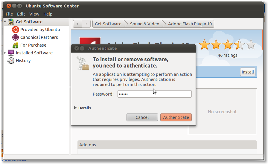 Manual download of flash player - Adobe Community