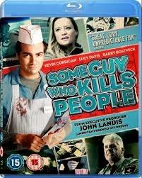 Some Guy Who Kills People (2012)