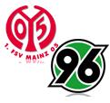 Live Stream FSV Mainz 05 - Hannover 96