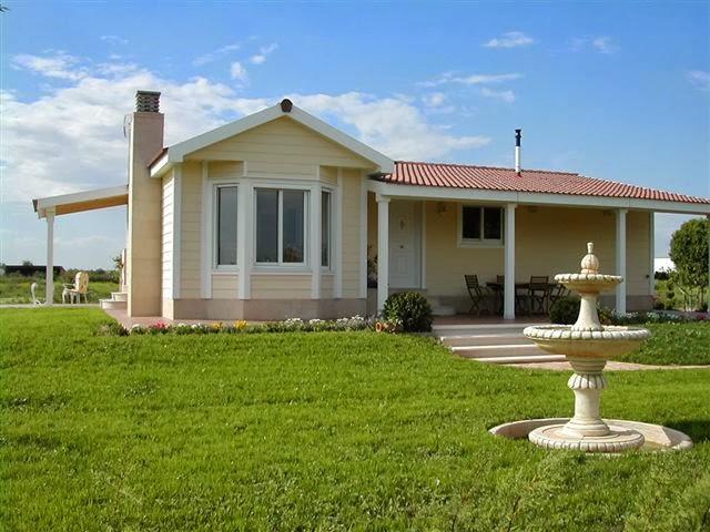 Fotos de casas pr fabricadas decora o e ideias - Casas prefabricadas moviles ...