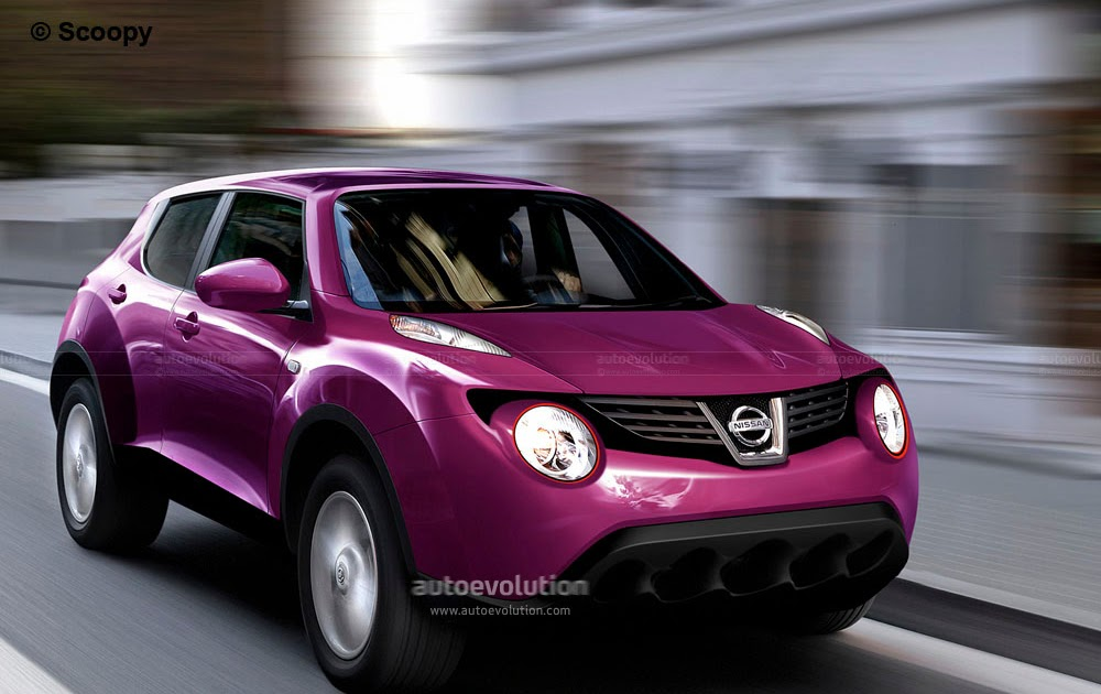 The 2011 Nissan Juke Sport Crossover Luxury Cars Collection
