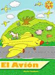 """Book: """"El Avión"""""""