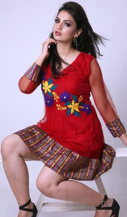 kaneesha stylish topstunics collection 2013 for girls