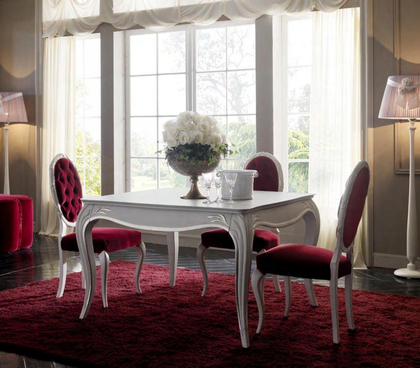 Design -  interior - mobilier - clasic - Italia