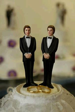 gay marriage and civil unions