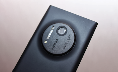 Camera , best features on the Lumia 1020 .