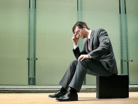 Las actitudes que te llevarán al fracaso