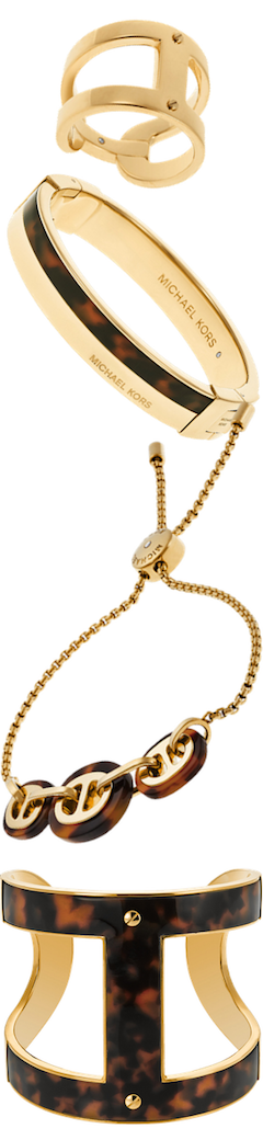 Lookandlovewithlolo michael kors jewelry for Michael b s jewelry