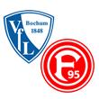 VfL Bochum - Fortuna Dusseldorf