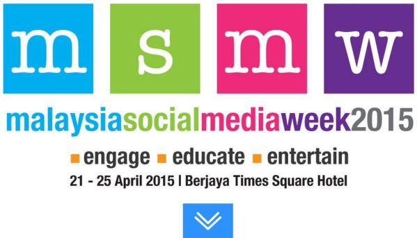 Jom Mengundi MSMW2015