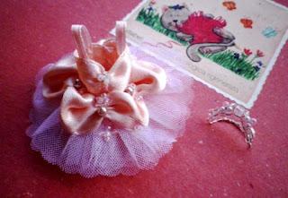 old miniature
