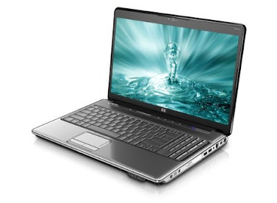 HP Pavilion dv6-1152tx  Laptops Review