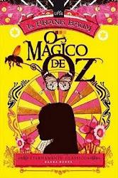 Download Grátis - Livro - - O Mágico de Oz (L. Frank Baum)