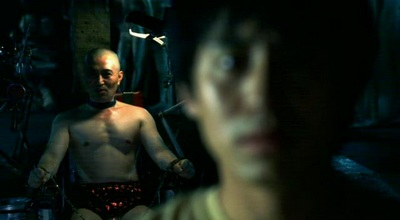 list of best korean movies scifi