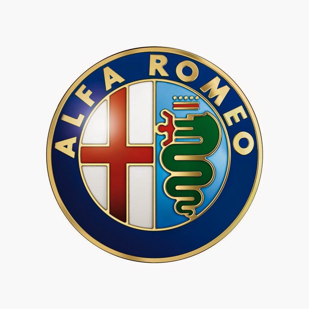Nuovo Stemma Alfa Romeo Sar 224 Cosi