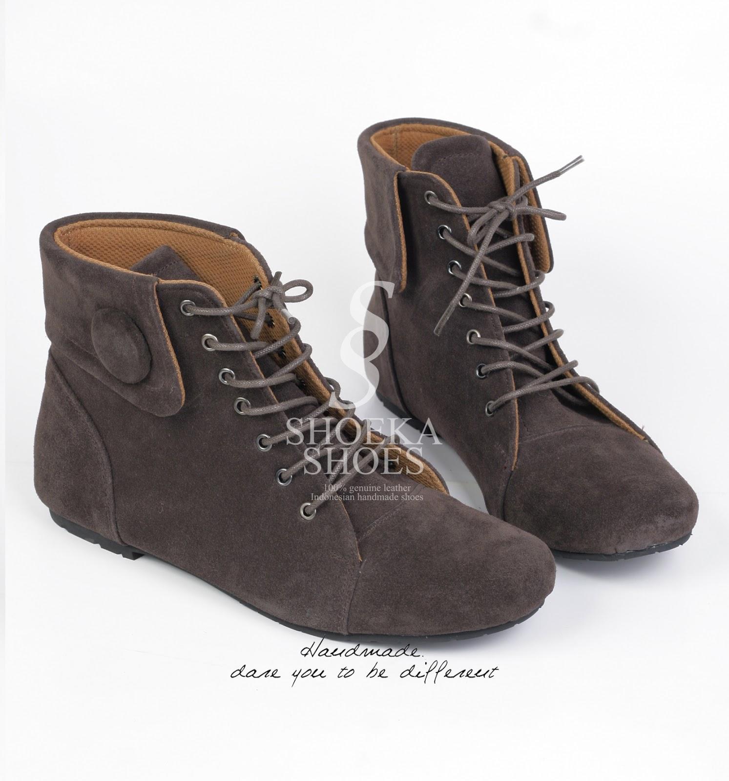 Big Womens Shoes Korea