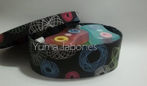 Jabones Decorativos -