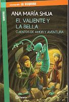 EL VALIENTE Y LA BELLA_SHUA