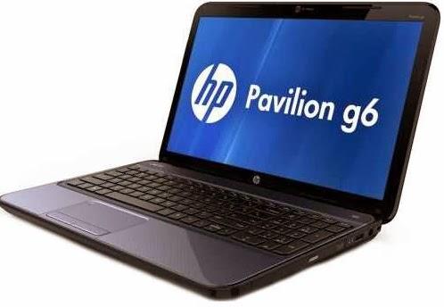 HP Pavilion g6-2371sa Drivers for Windows 8 (64bit)
